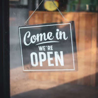 What Reopening Should Look Like to Businesses