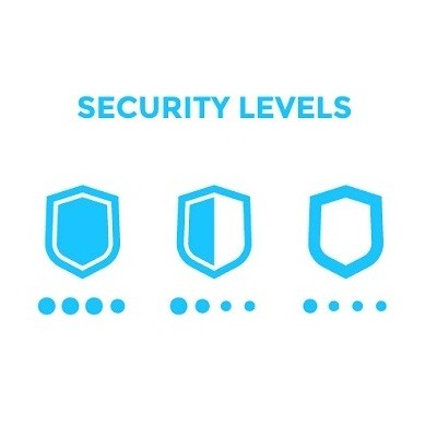 Cybersecurity Takes Effort at 3 Levels