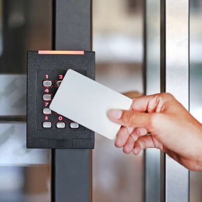 Tip of the Week: How to Improve Your Access Control