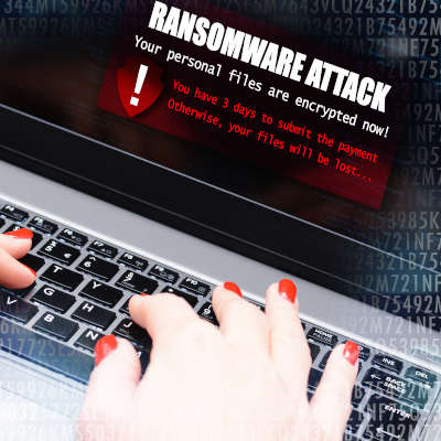 Ransomware Shouldn't Cost You a Thing
